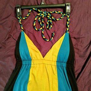 🍡 Long Maxi Dress!